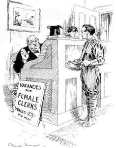 cartoon from the worker